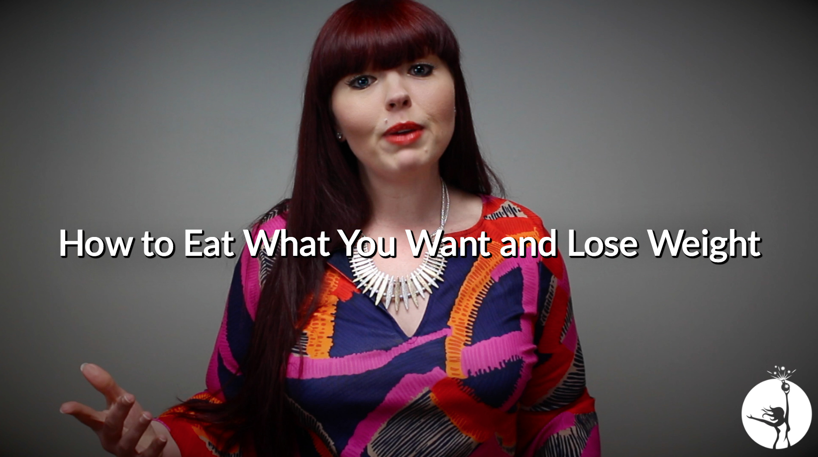 how to eat what you want and lose weight